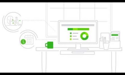 Video: Time Tracking with QuickBooks