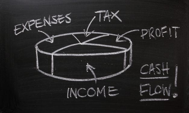Why Profits Don't Equal Cash Flow