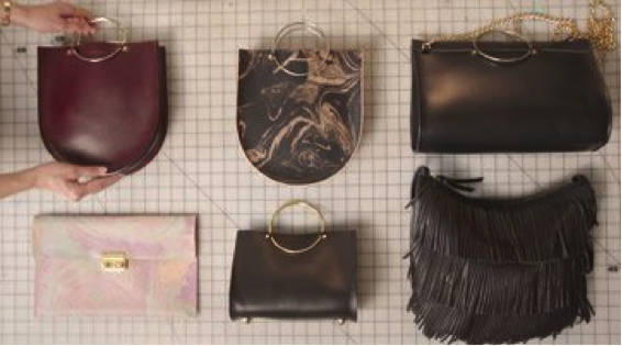 It's in the Bag – Future Glory Blends Apps With QuickBooks to Craft Fine Leather Goods