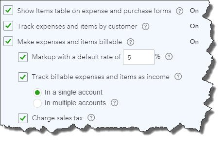 Recording Simple Expenses in QuickBooks Online (QBO)