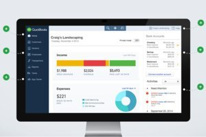 Quickbooks Online Review: Best Small Business Accounting Software