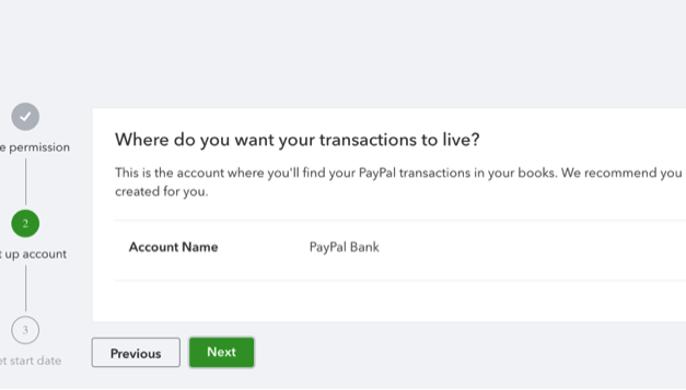 New PayPal Integration Tool Is Available in QuickBooks Online