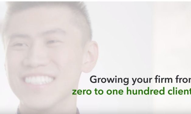 Bob Wang: How to Grow Your Accounting Firm from Zero to 100 Clients | QuickBooks