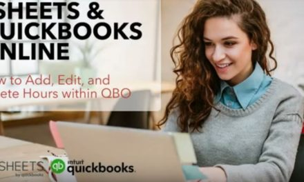 How to Add, Edit, and Delete Employee Hours within QBO