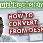 Converting from QuickBooks Desktop