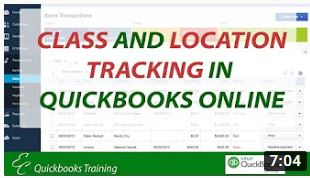 Class and Location Tracking