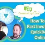 How to Add Past Invoices in QuickBooks Online