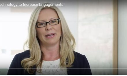Leveraging Technology to Increase Engagements
