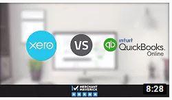 Xero vs QuickBooks Online 2019