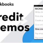 How to give customers credit in QuickBooks Online
