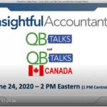 June 2020 QB Talks/QB Talks Canada
